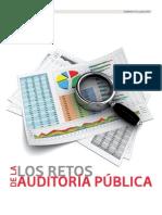 Los retos de la auditoría pública