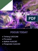Dasar Autocad