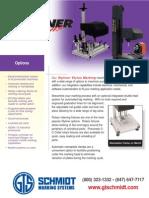 Pin Marking Accessories Brochure