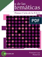 Francisco Luis Flores Gil - Didactica de Las Matematicas - Primer Ciclo de La ESO