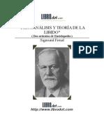 Freud Sigmund - Libido