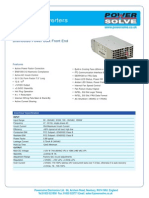 Adi Sursa Server DS1300-3 Series