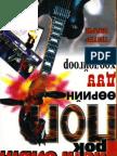 Mongolian Rock and Pop Book