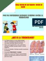 Ponencia de Tbc.