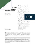 Grosfoguel - Del cepalismo al neoliberalismo.pdf