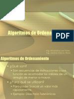3 - Algoritmos de Busqueda y Ordenamiento (1)