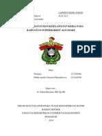 Walkthru Survey IKM