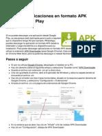 Descargar Aplicaciones en Formato Apk Desde Google Play 11308 Mtb0c7