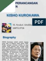 metode perancangan Kisho Kurokawa