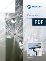 Rainwater Systems Technical Guide