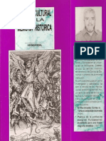 Hernan Vidal - Política Cultural de La Memoria Historica