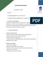 Ficha de Unidade Curricular_sociologia