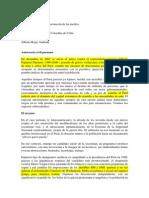 El Per+u de Fujimori, la autocracia de Uribe