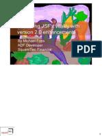 Whatsnewandexcitinginjsf2 20110630 s2f 110704103122 Phpapp01