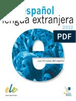 Lengua Extranjera 20120202