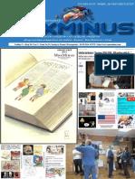 MaxMinus magazine No. 54