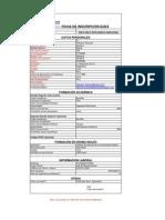 Ficha Inscripcion Comp EDEX 2009-3(1)