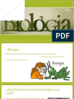 Biologiaa