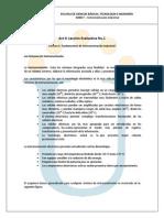 Lectura 3. Fundamentos de Instrumentacion Industrial