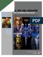 Libro 002 El Dia Del Dragon