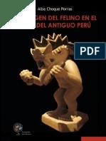 Los Dioses Del Antiguo Peru