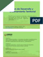 3.- PresentacionPDOT
