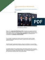 08-09-2014 Puebla Noticias - Rafael Moreno Valle se encuentra entre los 300 líderes más influyentes de México.
