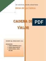 Cadena de Valores (1)