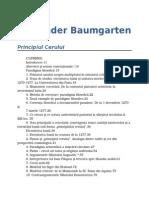 Alexander Baumgarten-Principiul Cerului 03