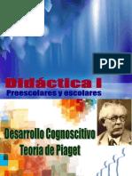 Presentación 1- Didáctica 1