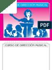 Curso de Direccion Musical