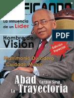 8va Edición, Revista Vivificando