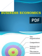 Business Economics - Final