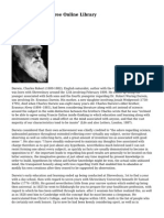 Charles Darwin - Free Online Library