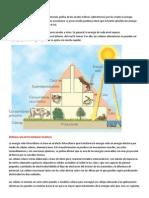 Piramide de Energía