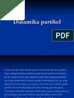 DINAMIKA PARTIKEL.ppt
