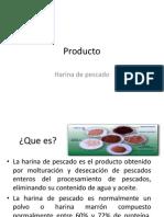 Producto y Subproducto