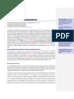 Anexo 1 Folio 32. Informe Del Auditor Independiente
