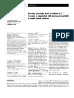 Intensive Care Medicine 2014 40 (8) 1089