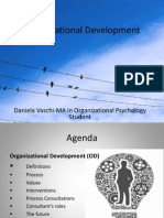 Organizational Development 1