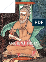Ancient India Myths of the World