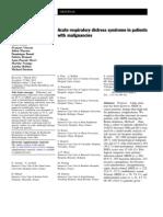 Intensive Care Medicine 2014 40 (8) 1106