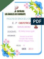 Actividad Nª01_ Terapeutica Obstetrica_IV Unidad