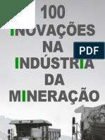 100 Inovações Na Indústria Da Mineração - eBook