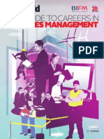 2014 Guide to Careers in Fm
