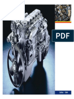 Caracteristicas de Motor-CAMION IVECO