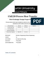 Process Heat Transferedit