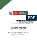 Manual Tecnico Eslrm
