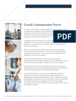 0612 Cascade Communications Process
