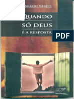 19569793 Quando So Deus e a Resposta